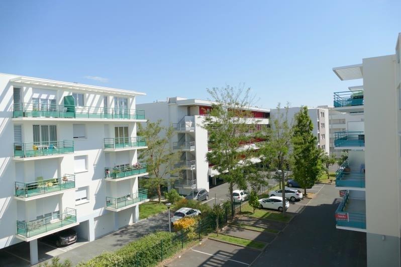 Rental apartment Royan 520€ CC - Picture 2