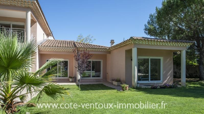 Deluxe sale house / villa Carpentras 550 000€ - Picture 11