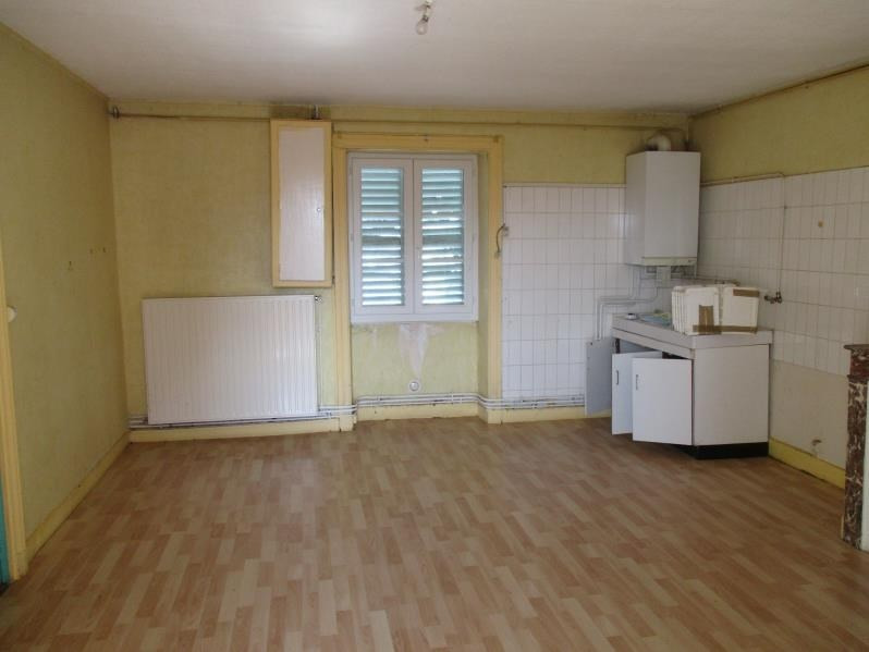 Sale building Mably 100 000€ - Picture 3