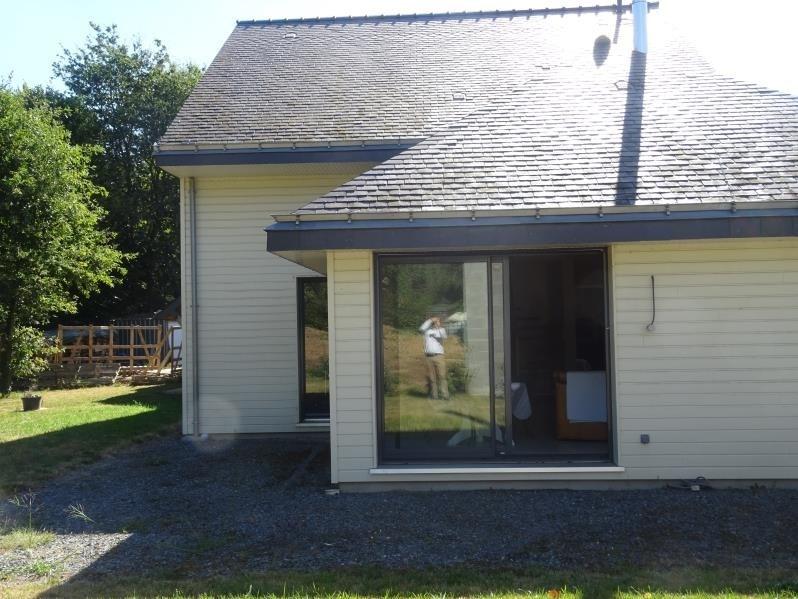 Sale house / villa Cheffes 256500€ - Picture 1