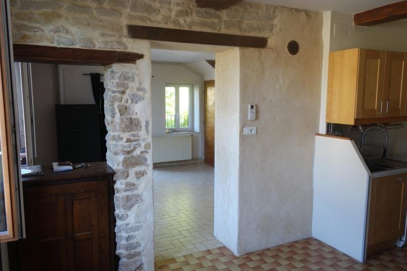 Vente maison / villa La balme les grottes 150000€ - Photo 3