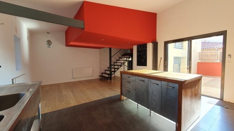 Sale house / villa Pibrac 468000€ - Picture 2
