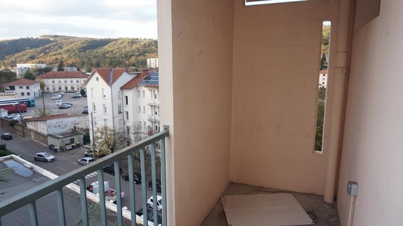 Vente appartement Vienne 125 000€ - Photo 5