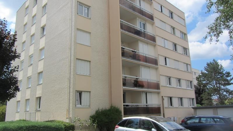 Viager appartement Dijon 35 000€ - Photo 2