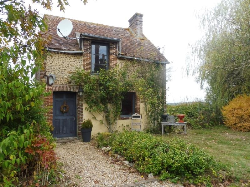 Sale house / villa Tourouvre 173000€ - Picture 5
