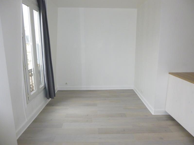 Sale apartment Paris 10ème 270000€ - Picture 5