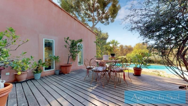Vente de prestige maison / villa Cassis 780000€ - Photo 3