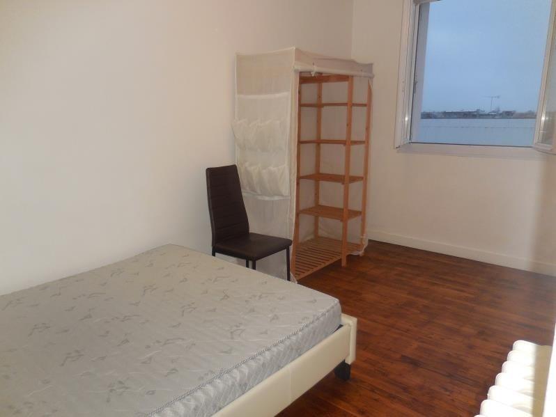 Rental apartment La roche sur yon 500€ CC - Picture 4