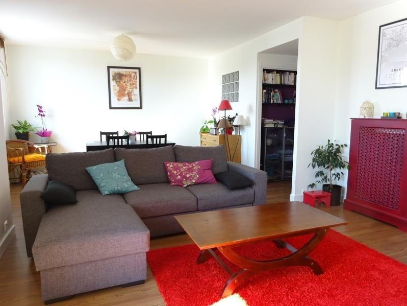 Vente appartement Brest 89000€ - Photo 3
