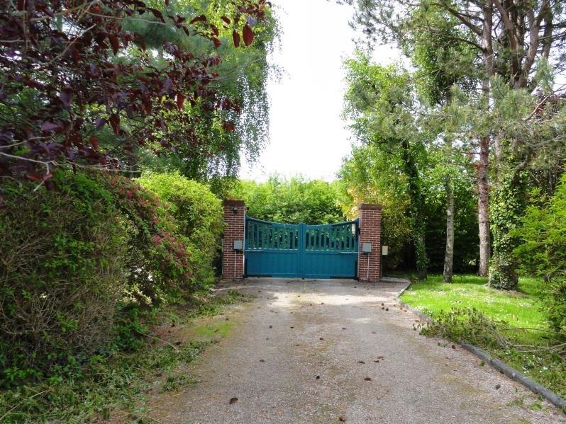 Vente de prestige maison / villa Villers sur mer 590000€ - Photo 7