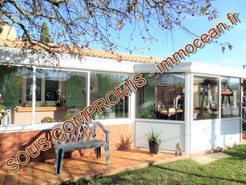 Vente maison / villa St brevin les pins 299000€ - Photo 5