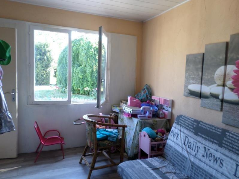 Vente maison / villa Castelnau d estretefonds 264000€ - Photo 8