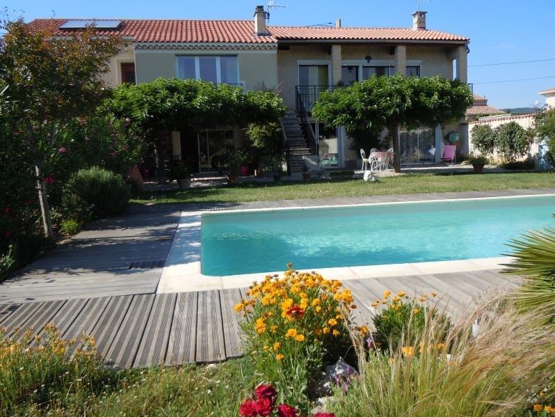 Verkoop  huis Caromb 476000€ - Foto 1