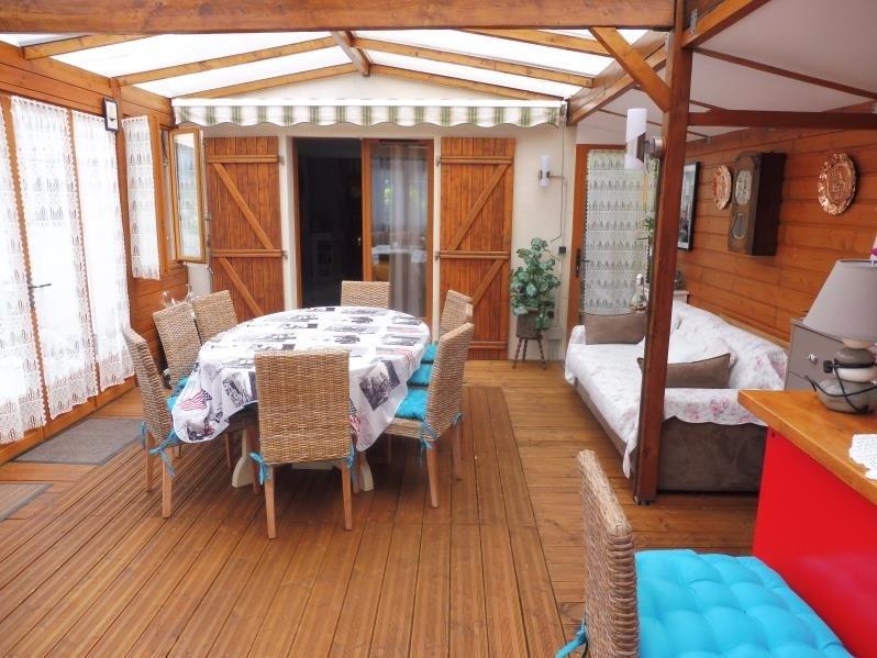 Vente maison / villa Sarcelles 295000€ - Photo 5