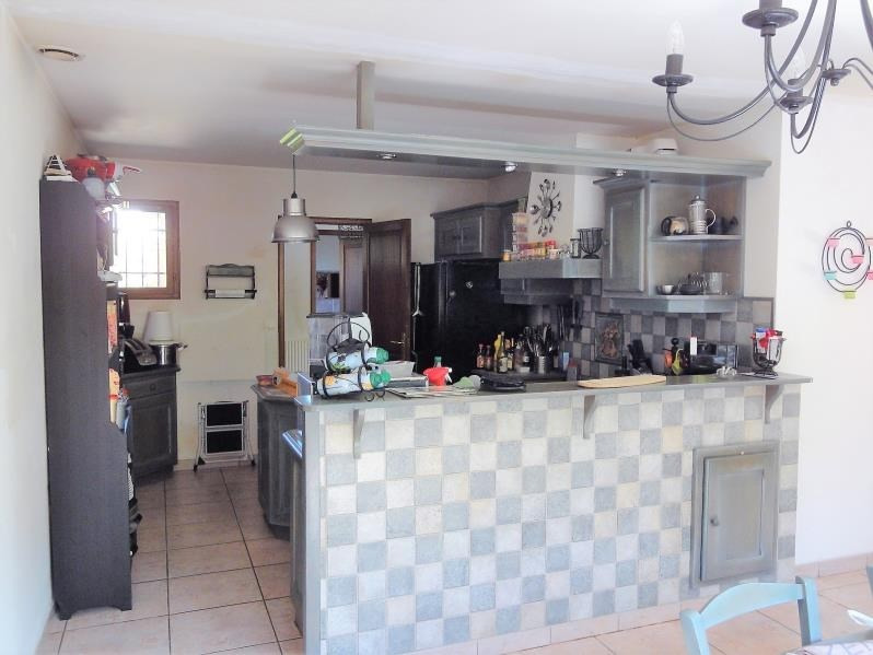 Investment property house / villa Savigny levescault 222 600€ - Picture 9