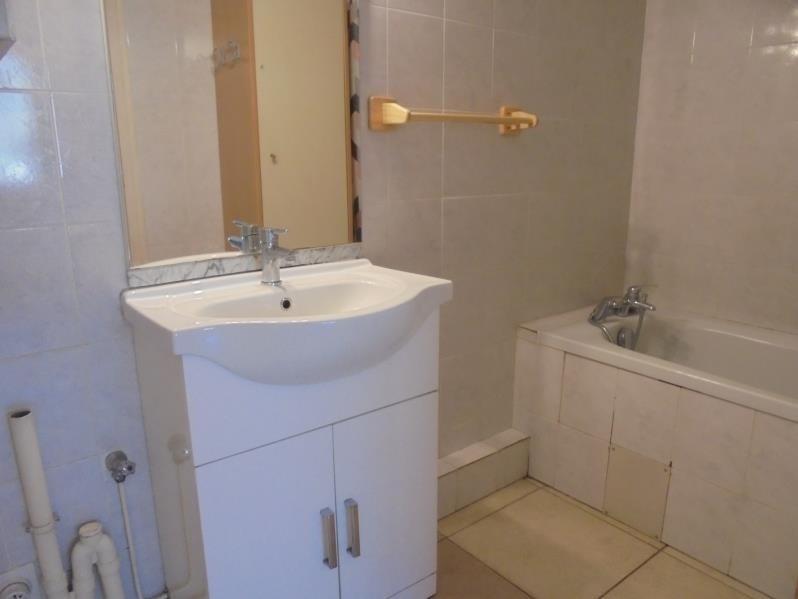 Vente appartement Thyez 164000€ - Photo 4
