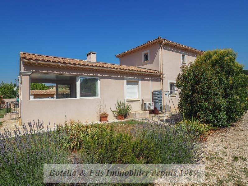Vente de prestige maison / villa Uzes 420000€ - Photo 17