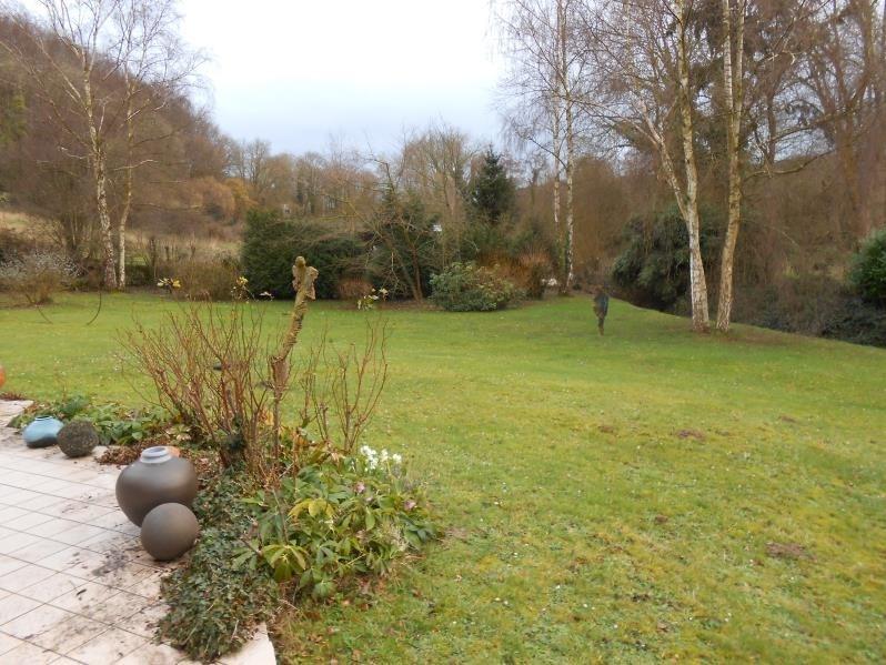 Sale house / villa Fontaine la mallet 517000€ - Picture 3