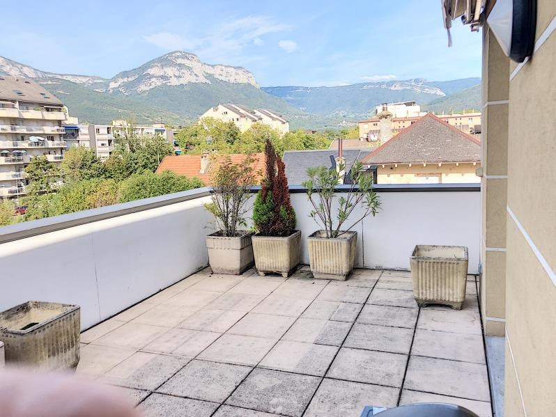 Sale apartment Chambery 238400€ - Picture 1