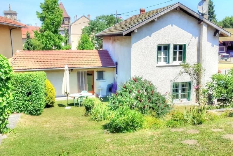 Sale house / villa Artas 209900€ - Picture 1
