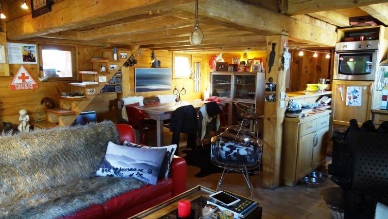 Deluxe sale house / villa Les allues 760000€ - Picture 2