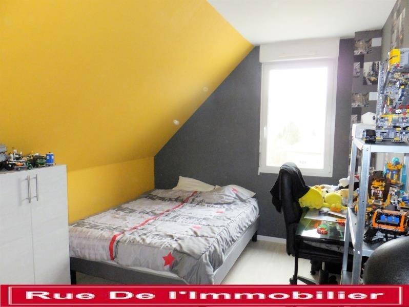 Sale house / villa Niederbronn les bains 231000€ - Picture 5