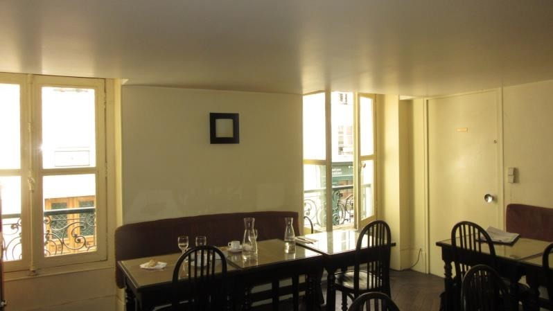 Commercial property sale shop Paris 6ème 190 000€ - Picture 3
