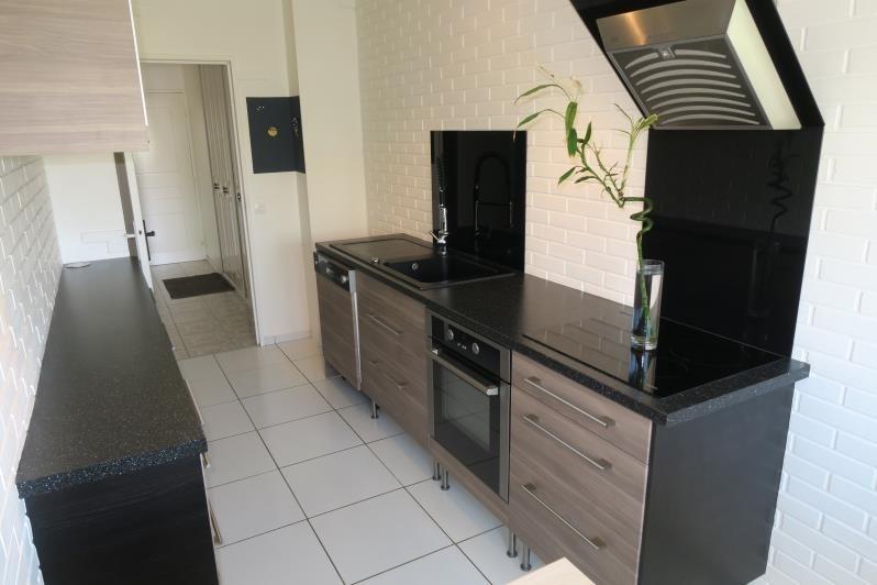 Sale apartment Magny les hameaux 236250€ - Picture 3