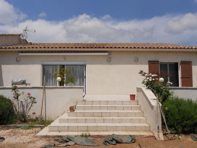 Sale house / villa Garons 436 800€ - Picture 2