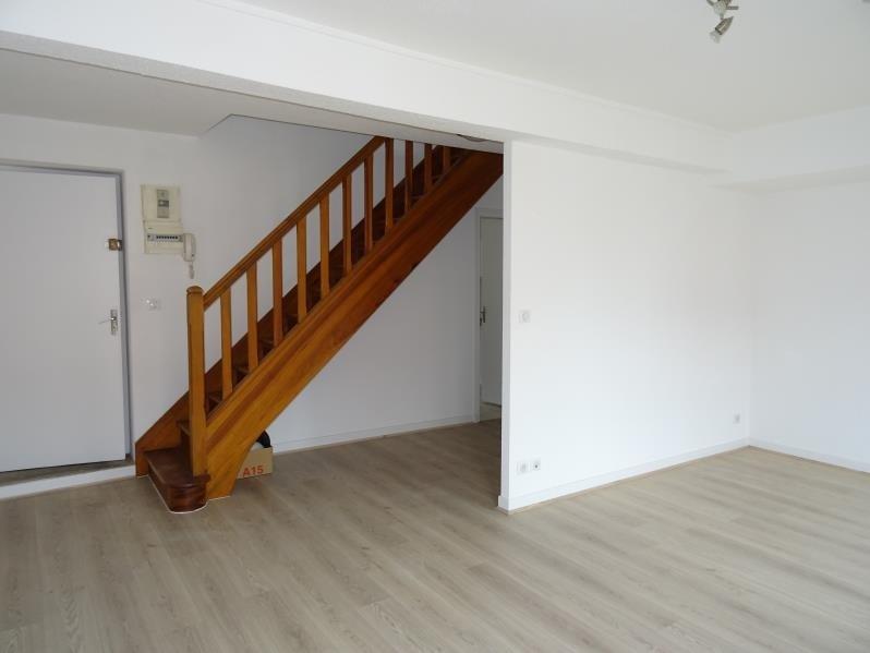 Rental apartment Roanne 485€ CC - Picture 8
