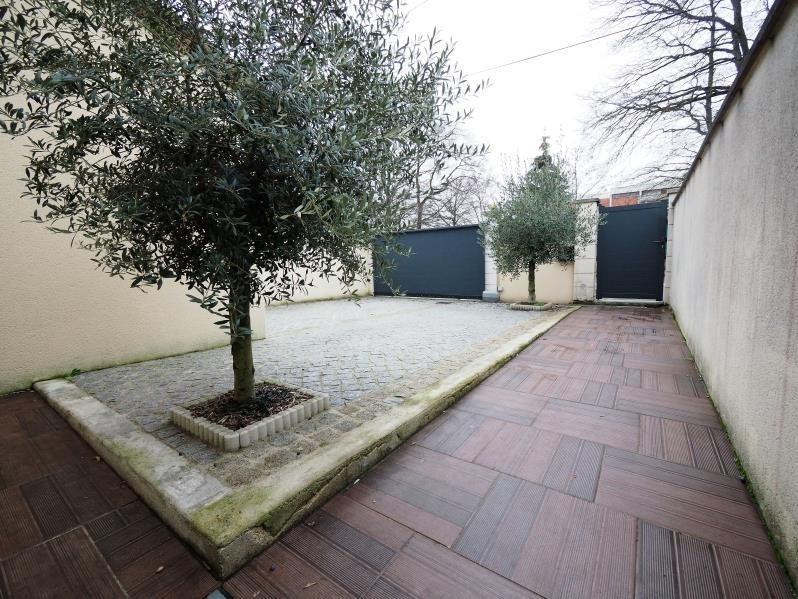 Sale house / villa Bois d'arcy 374000€ - Picture 8