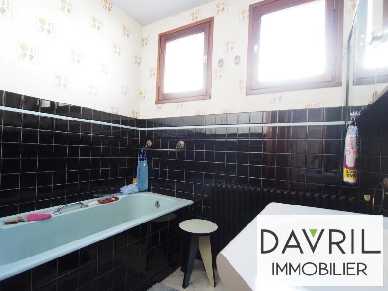 Sale house / villa Conflans ste honorine 357800€ - Picture 8