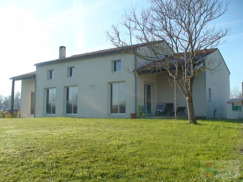 Vente maison / villa Ars 235400€ - Photo 1