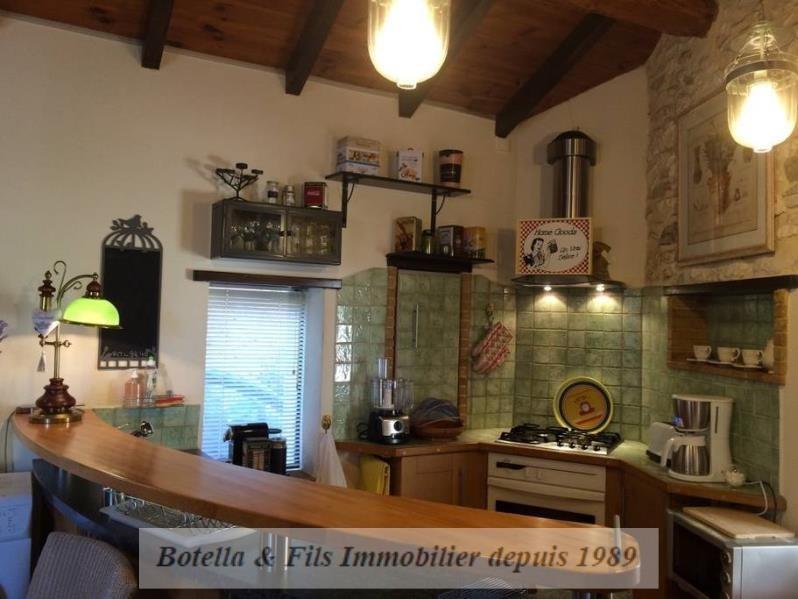 Vente maison / villa Goudargues 138400€ - Photo 7