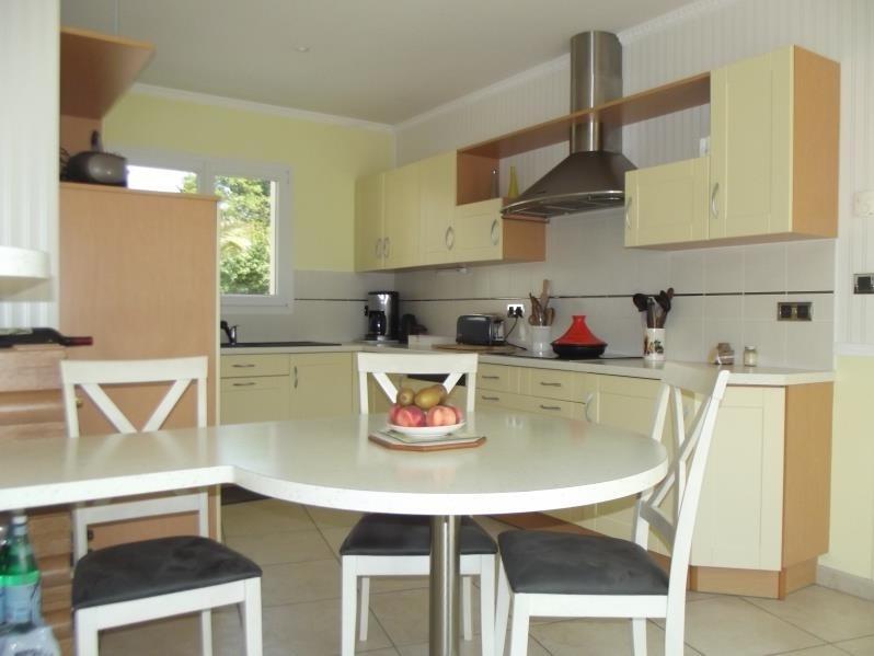 Sale house / villa St michel chef chef 367000€ - Picture 6