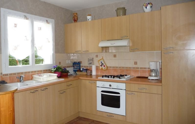 Sale house / villa Seurre 170000€ - Picture 3