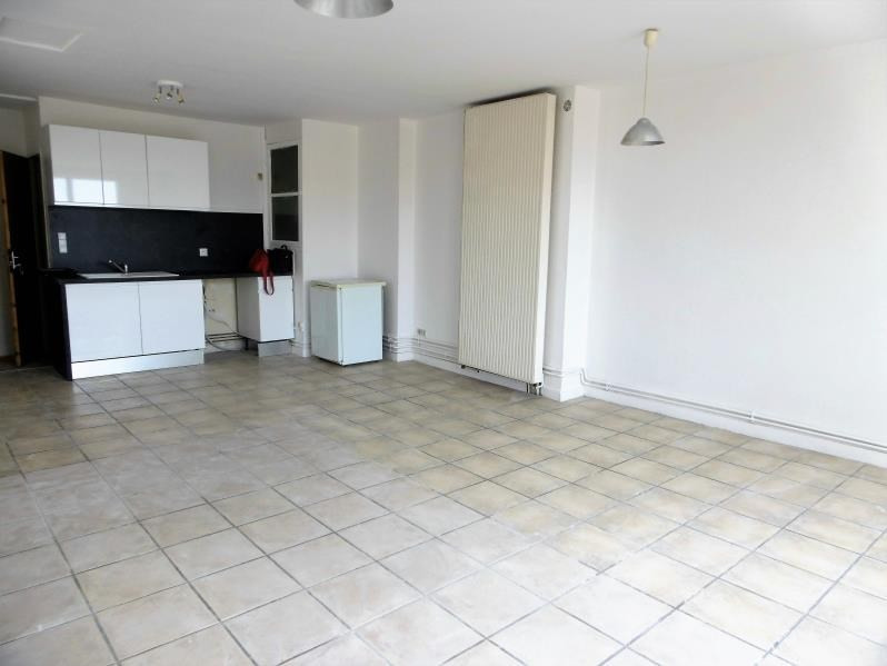 Location appartement Niort 450€ CC - Photo 3