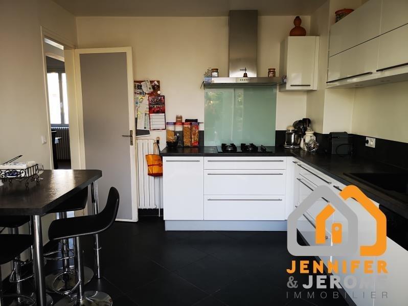 Sale house / villa Deuil la barre 425000€ - Picture 9