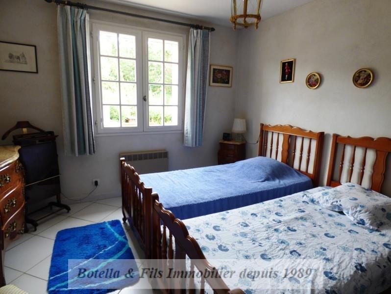 Verkoop van prestige  huis Uzes 595000€ - Foto 10