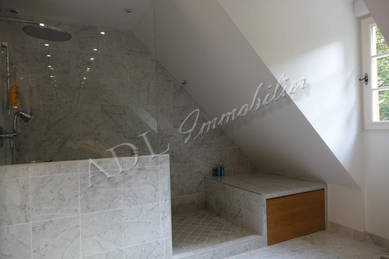 Vente de prestige maison / villa Lamorlaye 940000€ - Photo 7