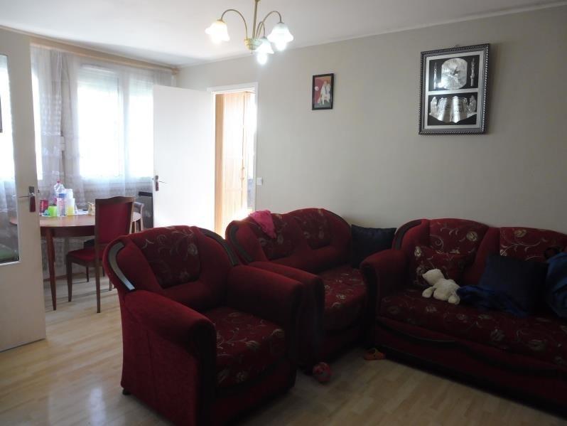 Vente appartement Villiers le bel 92000€ - Photo 2