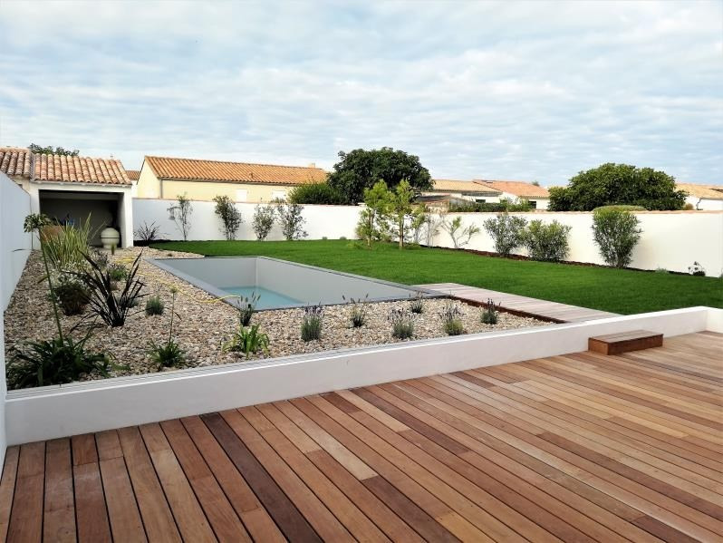 Vente de prestige maison / villa Sainte marie de re 1680000€ - Photo 3