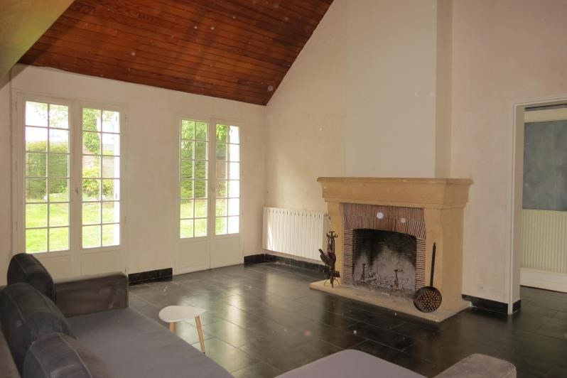 Vente maison / villa Montlignon 455 000€ - Photo 4