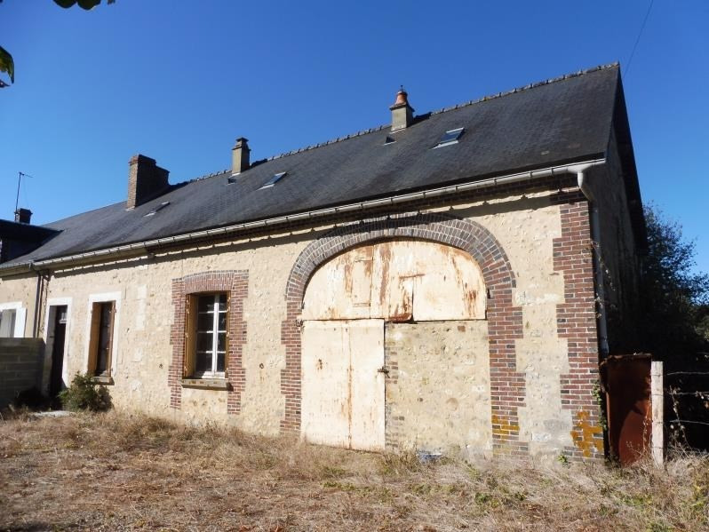Vente maison / villa Mortagne au perche 92000€ - Photo 1
