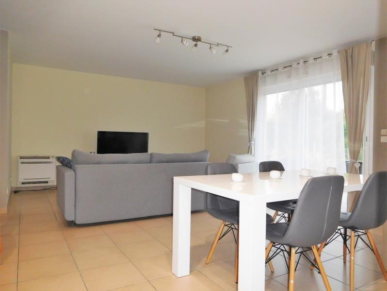 Rental house / villa La lande de fronsac 1100€ CC - Picture 4