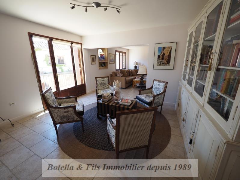 Immobile residenziali di prestigio casa Uzes 590000€ - Fotografia 10