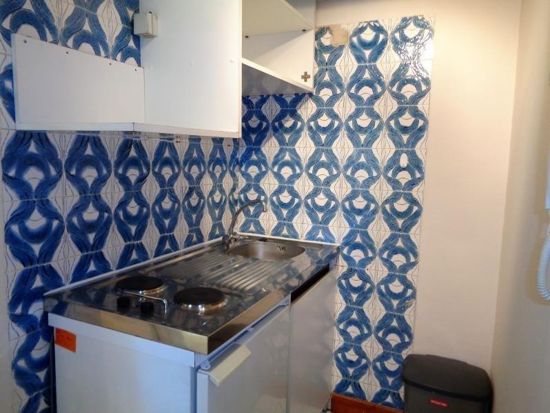 Sale apartment Janvry 89000€ - Picture 4