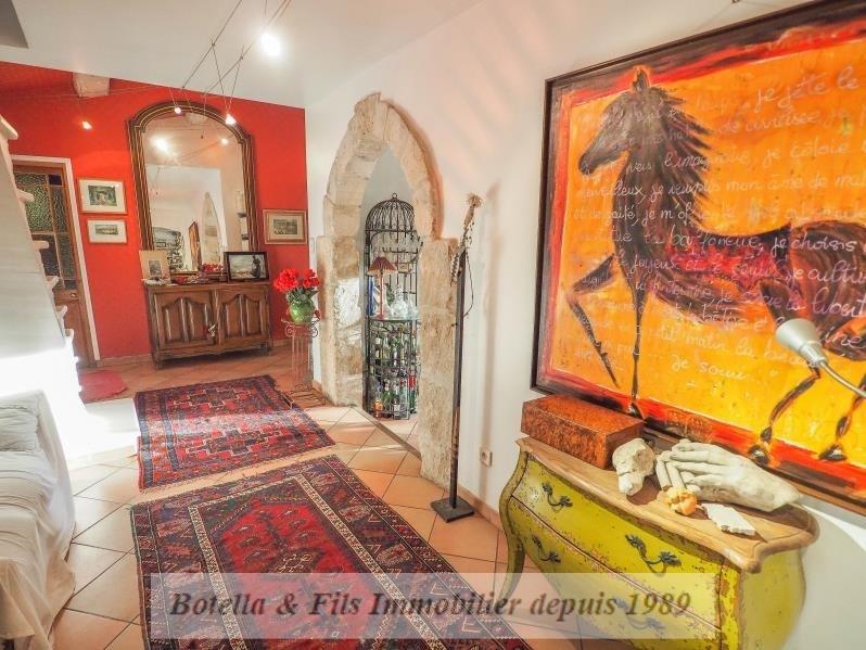Venta de prestigio  casa Nimes 758000€ - Fotografía 14