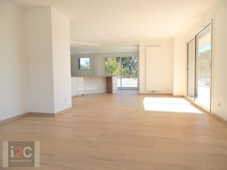 Location appartement Grilly 2525€ CC - Photo 3