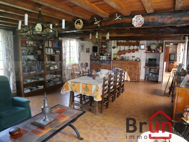 Vente maison / villa Favieres 356900€ - Photo 5